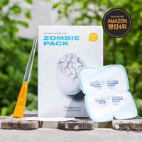 [SKIN1004] Zombie Pack & Activator Kit - 8pcs Korea Cosmetic