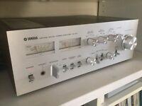 Amplificatore Integrato Yamaha CA-810 - Fantastico Vintage, Perfetto Stato!