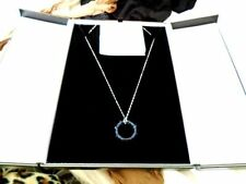 "Beauty White Gold 18 - 19.99"" Fine Necklaces & Pendants"