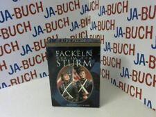 Fackeln im Sturm - Die Sammleredition 8 DVDs Patrick, Swayze, Bridges Lloyd und