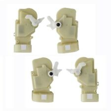 4pcs Left & Right Door Lock Latch Actuator for 99-05 Lexus RX GS300 GS430 Toyota