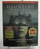 The Haunting Of Hill House Season One Blu-ray Paramount 2018
