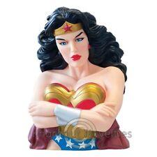Bust Bank - DC Comics - Wonder Woman