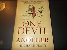 As One Devil to Another : A Fiendish Correspondence in the Tradition of C. S....