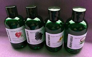 Sensual Blended Massage Oil
