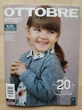 OTTOBRE design tolle Kids Fashion / Ausgabe Herbst 4/2020 Gr. 62-170