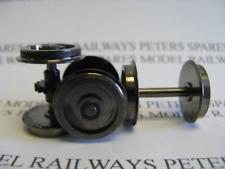 Hornby X9665M Class 37 / 47 / 59 / 66 Drive Unit (Motor Bogie) Wheel Set