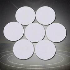 10X Ntag215 Nfc Tags Blank Round Card Rfid Chip Label Android Waterproof Parts
