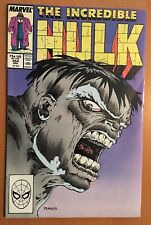 INCREDIBLE HULK #354 (1989) VF/NM