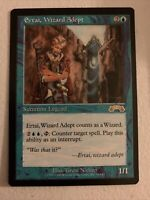 MTG Magic Ertai, Wizard Adept Exodus - NM Reserved EDH Vintage Legacy