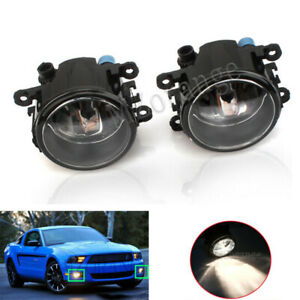 Left Right Fog Light Lamp For Holden Astra Commodore Calais Statesman Caprice 2X