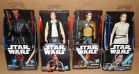 "Star Wars 6"" Action Figure Hasbro New  2016"