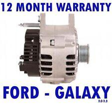 - FORD-GALAXY (WGR) - 2.0 2.3 16 V-MPV - 1995 1996 - 2006 Alternatore