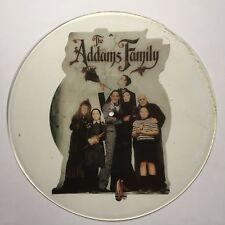 Adams family Uncut Picture Disque RARE