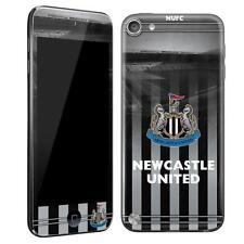Newcastle United iPod 5G Piel Regalo Diversión Touch fútbol producto con Licencia Oficial