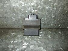 SUZUKI FL 125 2008 (58) ECU/CDI (BOX)