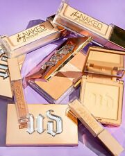 Urban Decay Stay Naked Concealer , Powder & Liquid Foundation , Naked Threesome
