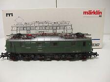 Locomotive Electrique Marklin 3367