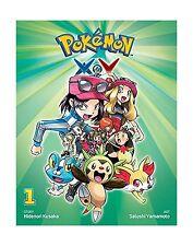 Pokmon XY Vol. 1 (Pokemon) Free Shipping