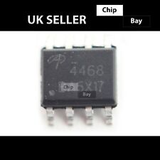 2x Alpha & Omega AO4468 4468 N Channel Mosfet