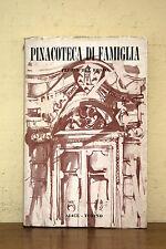 Pinacoteca di famiglia di Pedrin Del Rosso 1^ ed. Aiace 1965 - autografato!