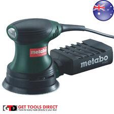 Metabo FSX200 240W Palm Grip Random Orbital Sander