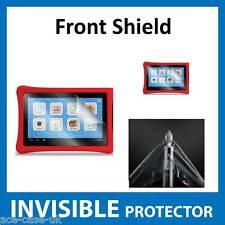 """Fuhu Nabi 2s 7 """"Invisible Frontal Protector De Pantalla Escudo Grado Militar Skin"""