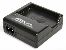 Nikon MH-61 Battery Charger (EN-EL5) - **EX**