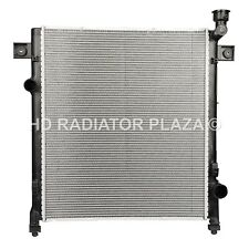 Radiator For 08-12 Jeep Liberty V6 3.7L CH3010351 Limited Sport Renegade Jet New