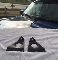 """1993-2011 Ford Ranger LED Light Bar Roof mount bracket 50"""" Curved led lightbar"""
