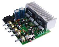 Modulo Amplificatore Finale Stereo 250 + 250 Watt Max.