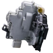 para Audi a4 8k a5 TT q3 q7 cerradura de castillo izquierda delantera 8j1837015a