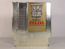 LEGEND OF ZELDA --- NES Nintendo
