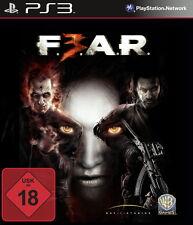 F.E.A.R. 3 (Sony PlayStation 3, 2011) PS3 Spiel Spiele