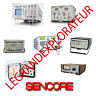 Ultimate Sencore Operation, Repair & Service manual       260 PDF manuals on DVD