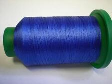 Isacord Machine Embroidery Thread 1000M Nordic Blue 3600