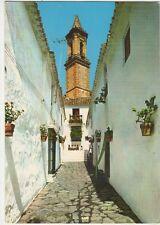 Estepona Costa Del Sol Spain Postcard 088a