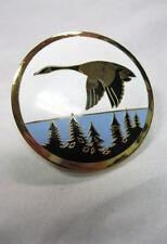 Wills Sainte Claire Car Company Authentic Goose Radiator Emblem Wills St Claire