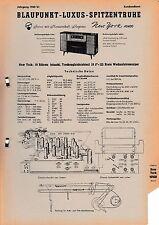 Service Manual-Anleitung für Blaupunkt New York 40400