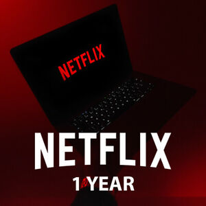 🎬🔥NETFLIX 12 M✅SUPPORT✅ 4 DEVICES✅ 4K🎬 5 USERS