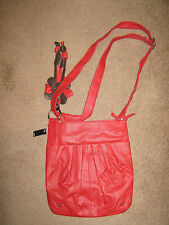 New with Tags Next Red Messenger bag