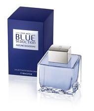 Blue Seduction by Antonio Banderas 100mL EDT Spray Perfume for Men COD PayPal