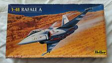 HELLER 1/48e RAFALE A