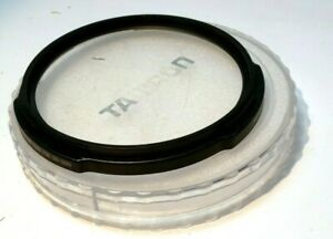 Tamron 72mm Lens Filter Close-Up adapter for 28-200mm f3.8-5.6 AF A9FB macro