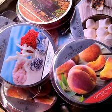 """Goose Creek Candle Candles Home Fragrance Wax Melts """"Your Choice"""""""