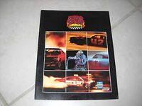 NOS MOPAR 1971 PLYMOUTH ROADRUNNER CUDA,DUSTER 340 GTX DEALER BROCHURE