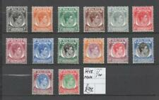 SINGAPORE 1948 SG1/14 MNH