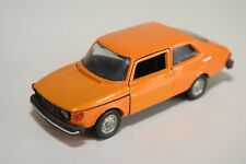 N NACORAL INTER-CARS SAAB 99 COMBI COUPE ORANGE VERY NEAR MINT CONDITION