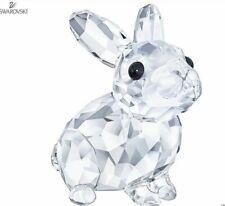 Swarovski Baby Rabbit MIB #5135942