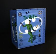 "The Riddler Unassembled  Vinyl Model Kit  7 3/4"" tall sculpted by Quinones/Curet"